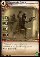 Renegade Officer (card)