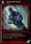 Blackscale Guard (card)