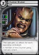 Chunker Bruiser (card)