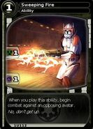 Sweeping Fire (card)