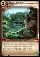 Recon Mission (card)