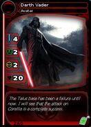 Darth Vader (Avatar) (card)