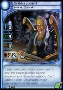 Drakka Judarrl (Avatar) (card)