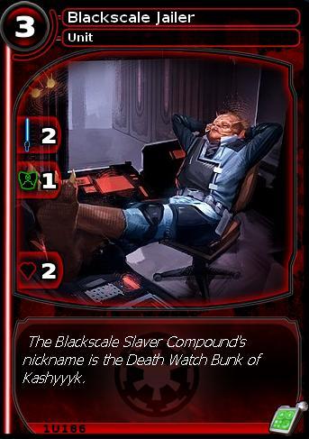 Blackscale Jailer (card)