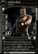 Jeffren Brek II (Avatar) (card)