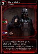 Dark Villains (card)