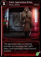 Dark Apprentice Robe (card)