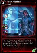 Sith Assassin (card)