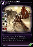 Tusken Hunter (card)