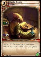 Bacta Bomb (card)