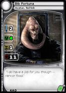 Bib Fortuna (Avatar) (card)