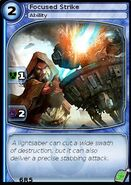 Focused Strike (card)