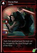 Force Run (card)