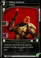 Killing Grimace (card)