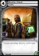 Bounty check (card)