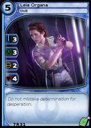Leia Organa 5 (card)