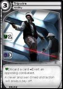 Tripwire (card)