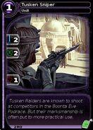 Tusken Sniper (card)