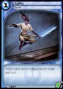 Agility (card)
