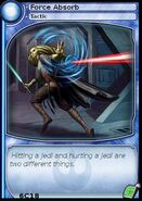 Force Absorb (card)