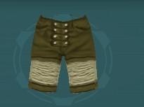 Ithorian Jungle Shorts