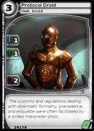 Protocol Droid (card)