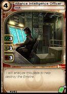 Alliance Intelligence Officer (card)