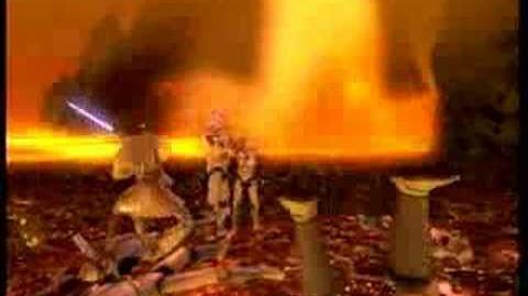 Star Wars Galaxies Trials of Obi-Wan Trailer 2
