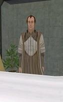 Rohak (Town Elder)