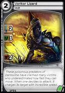Voritor Lizard (card)