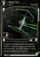 Black Two (card)