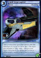 Jedi Interceptor (card)