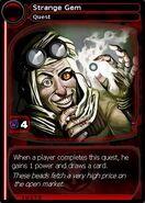 Strange Gem (card)