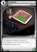 Datapad (card)