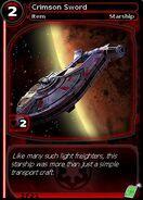 Crimson Sword (card)