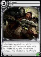 Cripple (card)