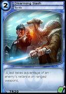 Disarming Slash (card)