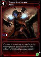 Force Shockwave (card)