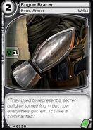 Rogue Bracer (card)