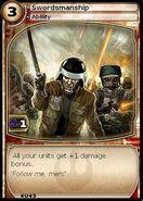 Swordsmanship (card)