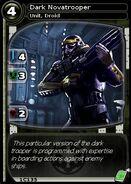 Dark Novatrooper (card)