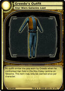 Greedo's Outfit (card)