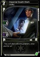 Imperial Death Mark (card)