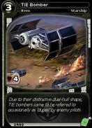 TIE Bomber (card)