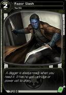 Razor Slash (card)