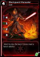 Blackguard Marauder (card)