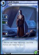 Jedi Healer (card)