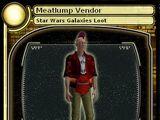 Meatlump Vendor