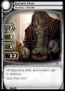 Ephant Mon (Avatar) (card)