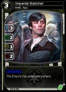 Imperial Watcher (card)